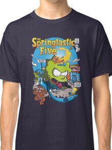 Springtastic 5 Classic T-Shirt