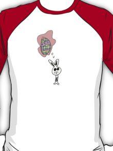 Easter Bunny Dreams T-Shirt