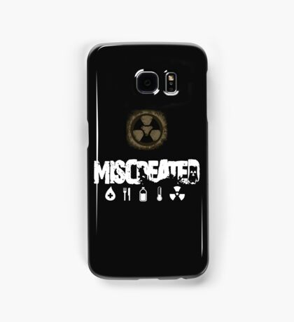 Miscreated  Design 3 (Official) Samsung Galaxy Case/Skin