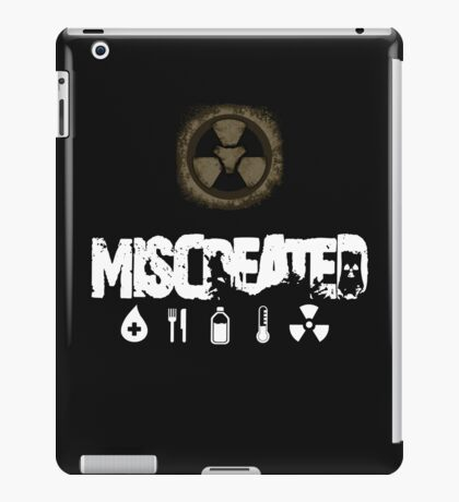 Miscreated  Design 3 (Official) iPad Case/Skin