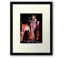 Rocky Horror #1 Framed Print