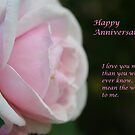 Happy Anniversary by DebbieCHayes