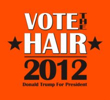 VOTE THE HAIR #2 by peabody00