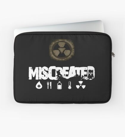 Miscreated  Design 3 (Official) Laptop Sleeve