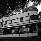 telegraph hotel. hobart, tasmania by tim buckley   bodhiimages