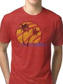 Ellie Last of US T-shirt Tri-blend T-Shirt