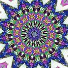 Tie Dye by WeeZie
