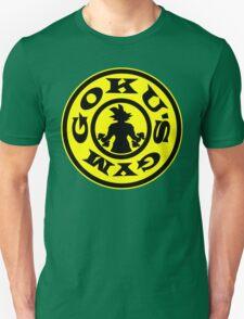 GOKU - Train Insaiyan T-Shirt