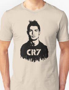 CR7 tattoo T-Shirt