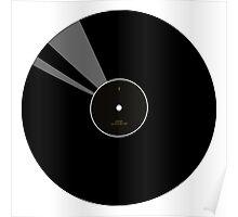 Justice - Cross † Vinyl Poster