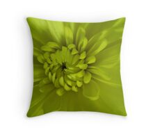 A Mum I Think Throw Pillow