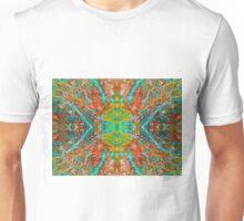 Enter The Labyrinth (Shattuckite) Unisex T-Shirt