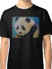 Panda Cub Classic T-Shirt