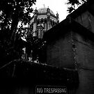 None Shall Tresspass by Andrew Hillegass