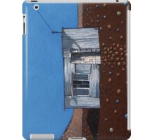 The Shack iPad Case/Skin