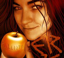 The Apple of Discord by Ivy Izzard