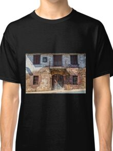 Mansion in Navarre village Classic T-Shirt