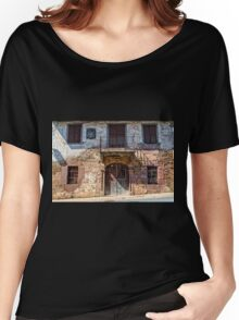 Mansion in Navarre village Women's Relaxed Fit T-Shirt