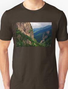 Sumela Monastery T-Shirt