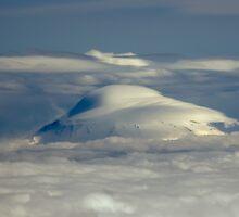 Mt. Adams engulfed by emrosenb