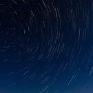 Starry Night by Cynthia Broomfield