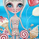 """Sweet Summer"" by Jaz Higgins"