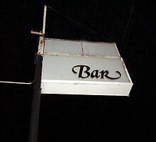 Bar - LA, CA by Barnewitz