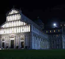 Pisa Compound by TigerOPC