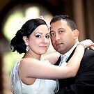 Giulia & Laith's Wedding by Daniel  Speranza