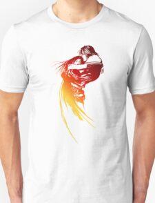 Final Fantasy 8 Logo T-Shirt