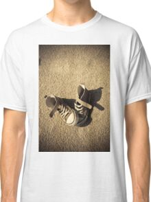 Lost shoes Classic T-Shirt