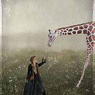 Emily's Giraffe by Rookwood Studio ©