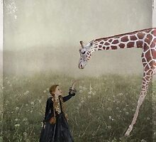 Emily's Giraffe by Rookwood Studio ©