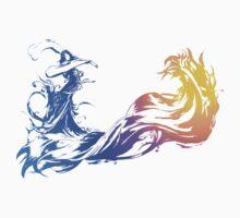 Final Fantasy 10  by MaleficMatt
