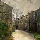 Cotterdale ~The Village Which Never Stirs by patrixpix