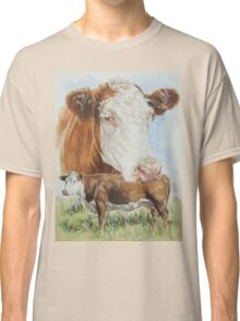 Hereford Classic T-Shirt