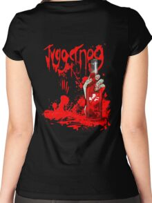 Juggernog Women's Fitted Scoop T-Shirt