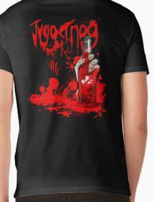 Juggernog Mens V-Neck T-Shirt
