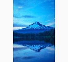 Mt Hood and Trillium Lake, Oregon Unisex T-Shirt