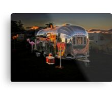 5302 Sunrise Metal Print