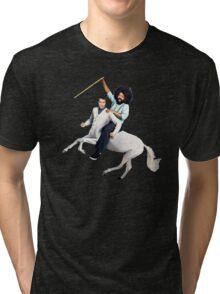 Comedy Bang Bang Tri-blend T-Shirt