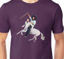 Comedy Bang Bang Unisex T-Shirt
