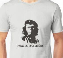 VIVA LA EVOLUCIÓN Unisex T-Shirt