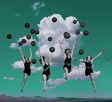 jump for joy by Susan Ringler