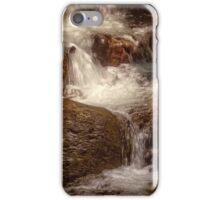 Bubbling Creek iPhone Case/Skin