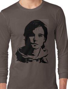 Andrew Lee Potts 2 Long Sleeve T-Shirt