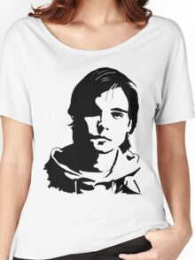 Andrew Lee Potts 2 Women's Relaxed Fit T-Shirt