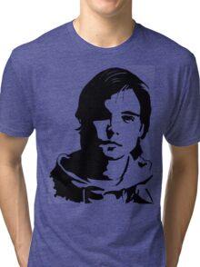 Andrew Lee Potts 2 Tri-blend T-Shirt