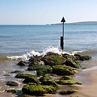 Poole Beach 2011 by Nicholas Jermy