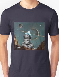 Curious George Unisex T-Shirt